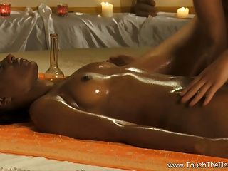 Masaje avanzado yoni para el coño