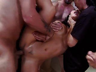 Gangnam asa style (video porno)