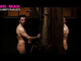 Celebridades desnudo mejores escenas de la ducha de todos los tiempos