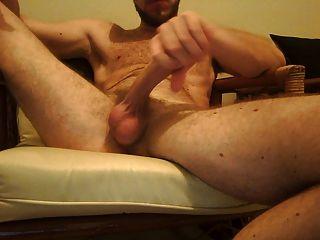 Un buen esperma caliente.