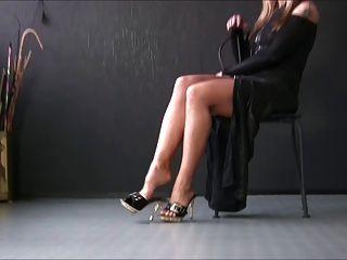 Chicas sexy en tacones sexy 4