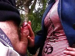 Amateur hj a nice hard dick fuera big cs