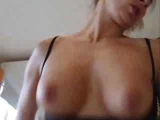 Sexy amateur esposa da pov chupar n fuck