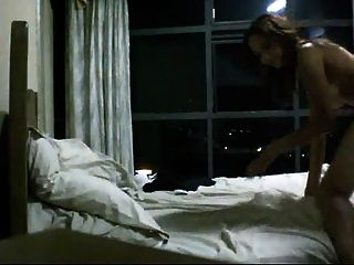 Viejo n famoso clip de la pareja india en acción