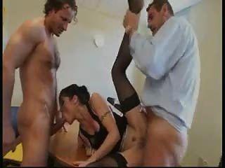 Anal star hopkins tiffany porn