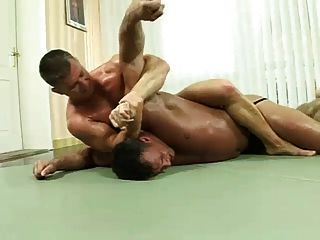 Marca veranos vs rick bauer lucha libre