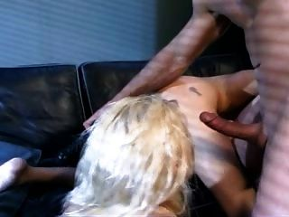 Hannah harper y ashley largo anal extremo
