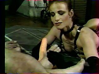 Christine rigoler escena de fetiche (gr 2)