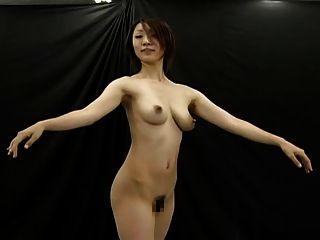 Bailarina lactante