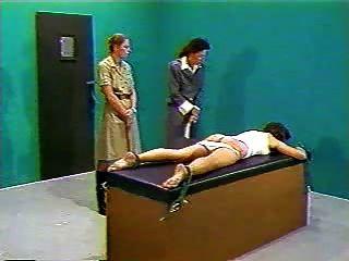 Castigo corporal en la cárcel