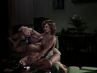 Marilyn y el buen samaritano ffm 3sum.