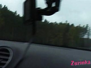 No intentes este orgasmo mientras conduces