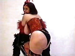 Colette marquise charla sucia