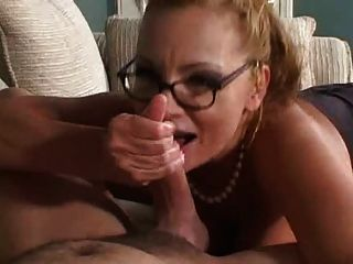 Rebecca bardoux y johnny thrust