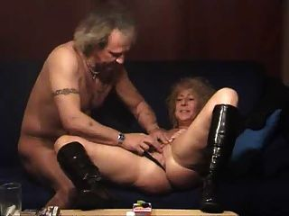 Gran pareja gran sexo maduro pt 2