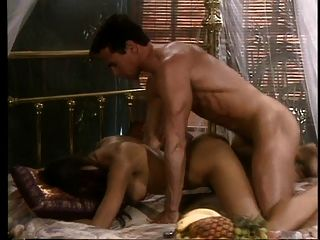 Peter north y jasmin st.Claire