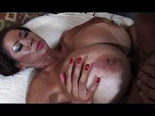 Minka hot milf busty