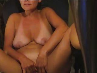 44 años ama de casa se masturba en casa