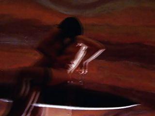 Sexo explícito shanti carson penetración de shortbus