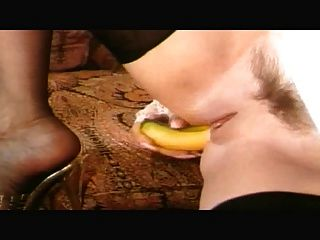 Bisexual anal cream pies