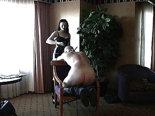 Infierno del hotel en la ciudad del pecado
