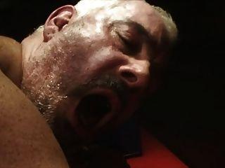 Hombre flaco folla hombre gordo