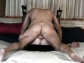 Follada de una monja anal