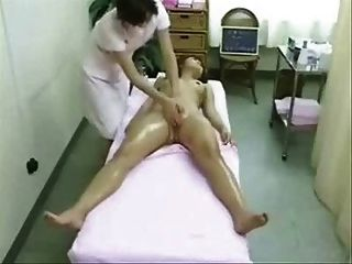 M masaje japonés