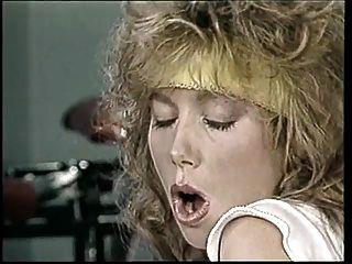 Letras de la lujuria (1986) parte 4 de 5: starring nina deponca