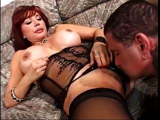 Maduras y porno: sexy vanessa bella