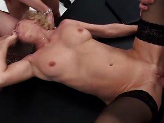 3 putas anal