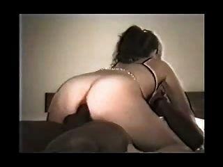 Toro negro con su pareja en el hotel (parte 4)