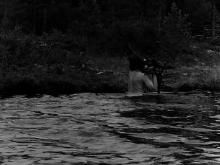 Lena nyman desnuda en i am curious (1967)