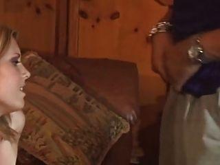 Mujer introduce tímido amigo a bbc lifestyle cireman