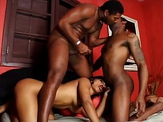 Big black cock bisexuals