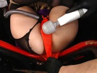 Chica japonesa follada al orgasmo (mm1101)