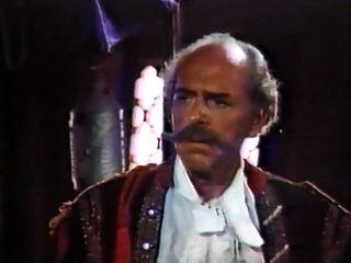 La lujuria del capitán y las mujeres piratas parte 2 de 3 bsd