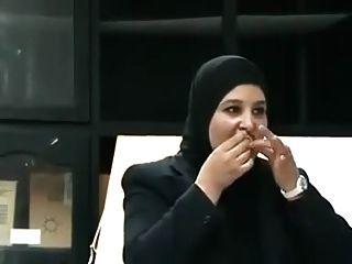 Wifes árabes aprenden sexo lol