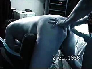 Madura esposa strapon muestra quién está a cargo rts