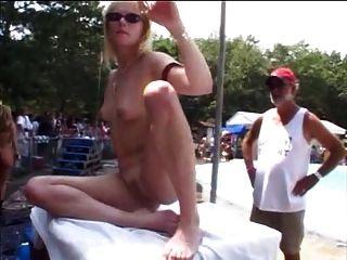 Cmnf corto al aire libre 8