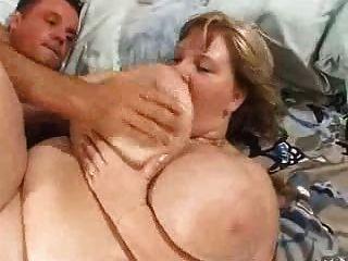 Chubby maduro obtiene un bbc