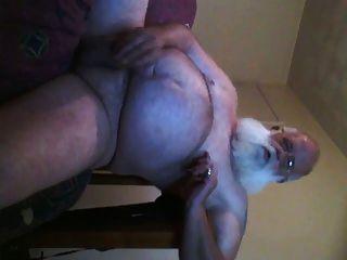 Masturbación del abuelo
