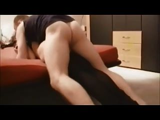 Amateur esposa doloroso anal