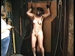 Slave treatment amateur 1 de 2
