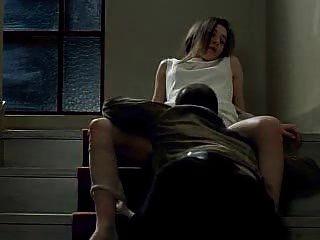 Caroline ducey sexo desnudo en la película 3