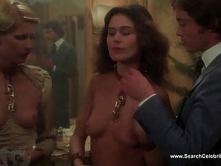 Corinne clery la historia de o (1975)