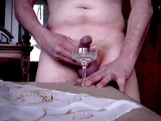 Bebida de cum para ladys