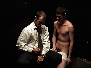 Marc y hist pupil billy compartir una carga