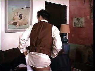 Sandra brust detrás de las escenas de fickmaschinen