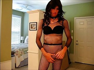 Muñeca fetiche trans